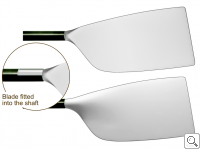 BRAČA-SPORT® Double Wing Blade