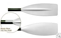 BRAČA-SPORT® Macon Blade